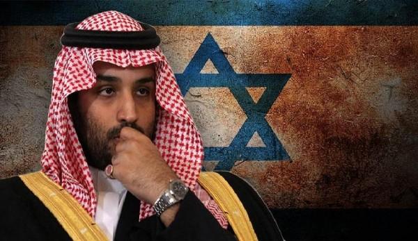 محمد بن سلمان والتطبيع