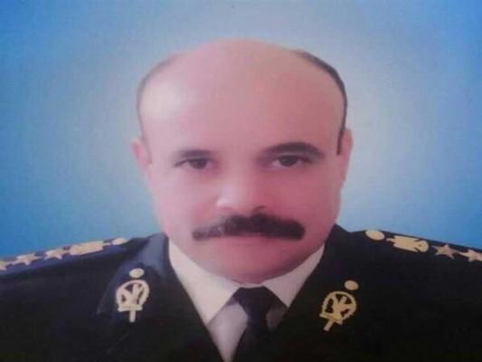 امتياز كامل أحد ضباط فض رابعة قتل في الواحات