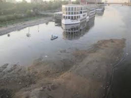 سد النهضة يجفف مصر
