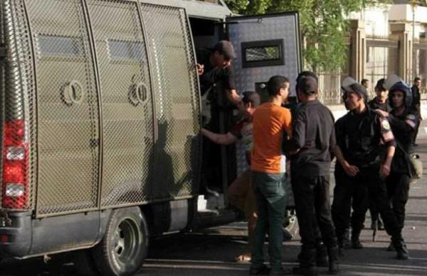 النظام الحالي هو الأسوأ في تاريخ مصر تجاه الحريات