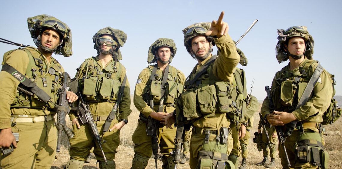 جيش الاحتلال ينشئ قوة احتياط خاصة على الحدود مع مصر
