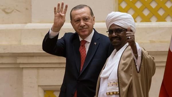 """التقارب التركي - السوداني """"يُقلق"""" مصر"""