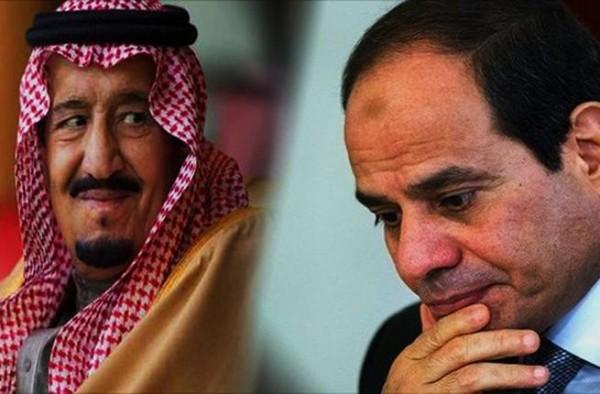 صحف إسرائيلية تسخر من تناقض المواقف السعودية والمصرية إزاء القضية الفلسطينية