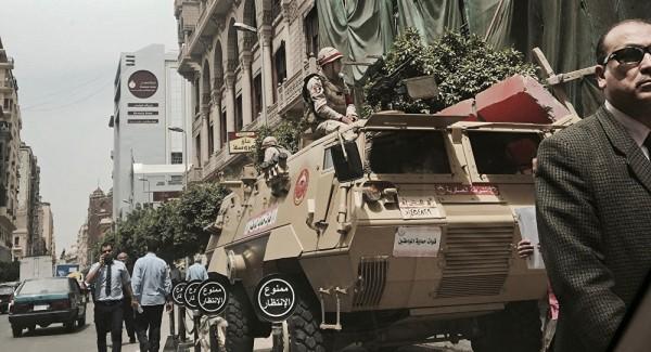 تمديد الطوارئ في مصر غير دستوري