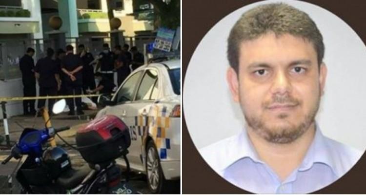 """ليبرمان يطالب السيسي بمنع إدخال جثمان """"البطش"""" لغزة"""