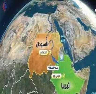 نظام الانقلاب يفشل مجددًا في إنقاذ حصة مصر في النيل
