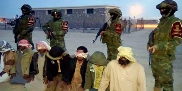 لمصلحة من يُهجِر ويُحاصِر جيش الانقلاب أهالي سيناء ؟