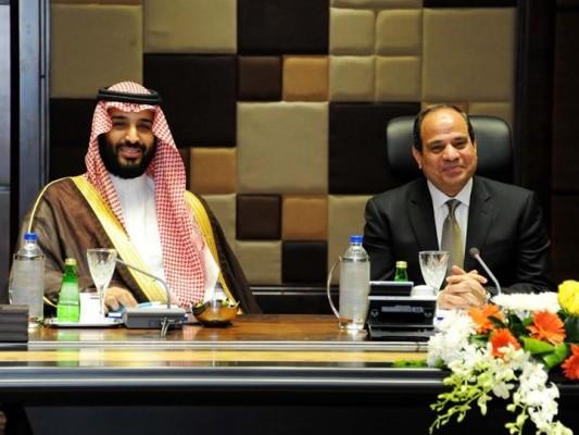 بن سلمان يجدد الخطاب الديني على غرار السيسي بفزاعة الإخوان