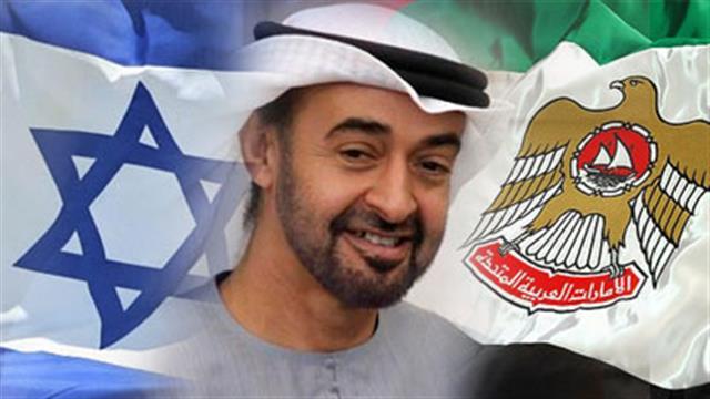 الإمارات في سيناء وتونس تعاون عسكري مع الصهاينة ومحاولات انقلابية مستمرة