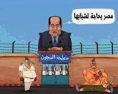مصر بحاجة لشبابها