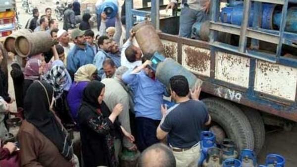 رفع أسعار الغاز ضربة جديدة من السيسي للمصريين