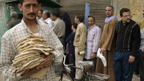 الفقر انتشر في مصر والحال من سيئ إلى أسوأ
