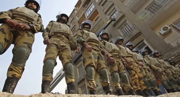 العسكر للشعب: هذه دولتنا ممنوع الاقتراب أو المحاسبة