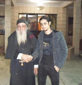 مؤسس بلاك بلوك من ميليشيات الكنيسة إلى ذراع تركي آل الشيخ