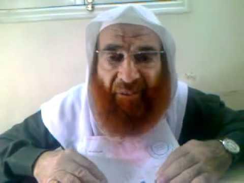 الشيخ علي مختار القطان