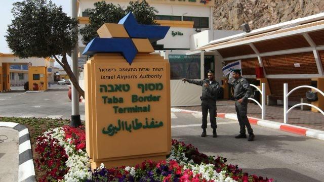سفارة السيسي بإسرائيل تناشد الصهاينة زيارة سيناء و100 ألف يهودي يتدفقون على طابا