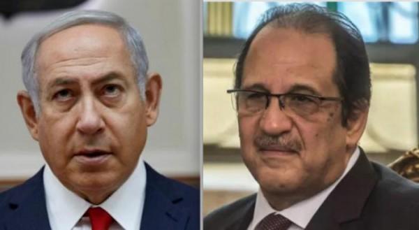 مخابرات السيسي مقرها القاهرة ويرأسها عباس كامل وتديرها إسرائيل