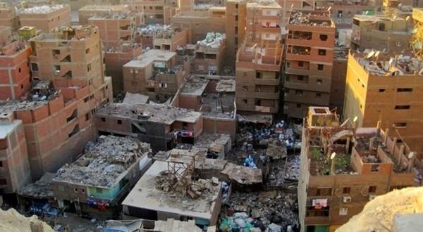 السيسي يعلن الحرب على الغلابة 20 مليون مواطن فى الشارع بعد إلغاء الإيجار القديم