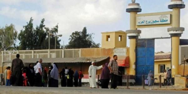 تصاعد الانتهاكات بحق المعتقلين السياسيين في سجن برج العرب
