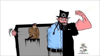 السيسي الصهاينة