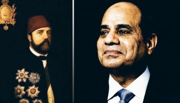 الخديوي السيسي يرهن مصر للسعودية والإمارات بالديون