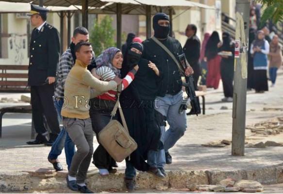 b00c239b8ee80 ميليشيات السيسي تواصل حملات الاعتقال في شمال سيناء