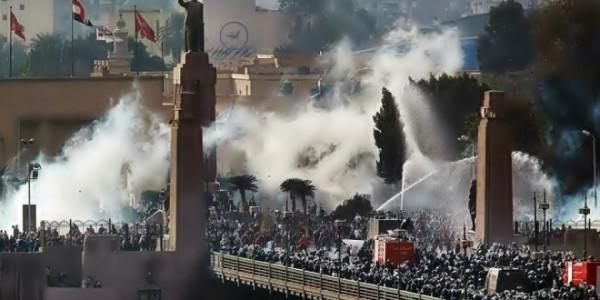 خيانة الشرطة للشعب المصري من يناير 2011 حتى 2019