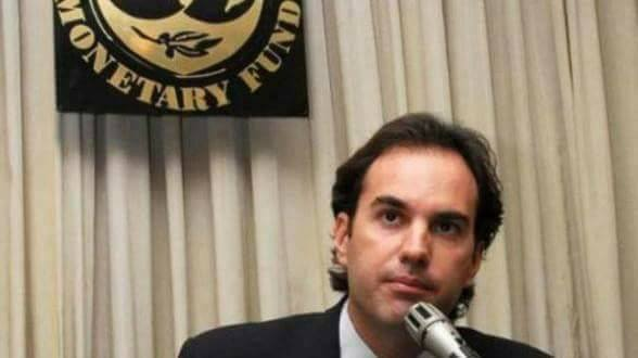 رضا باقر وظيفته توزيع أوامر وتعليمات صندوق النقد الدولي على حكومة السيسي ووضع البنك المركزي تحت وصاية ومراقبة وتدقيق الصندوق.