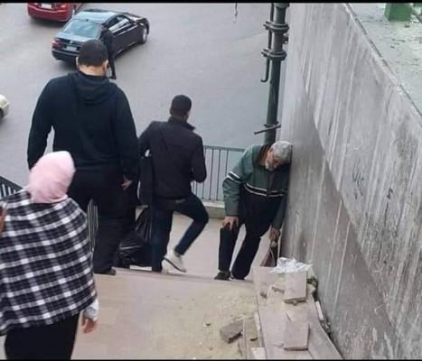 المواطن المصري المسكين