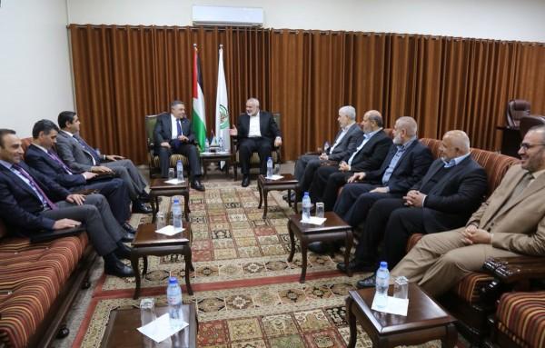 """السيسي يُسخر مخابراته لمنع حماس من إسقاط نتنياهو في الانتخابات بدعوى """"التهدئة"""""""