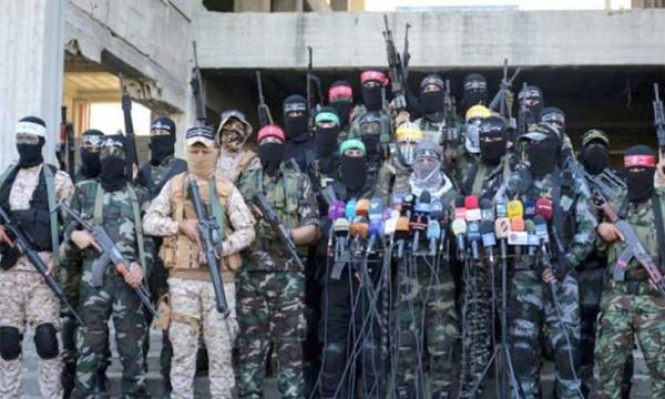 السيسي يتآمر على سلاح المقاومة في غزة