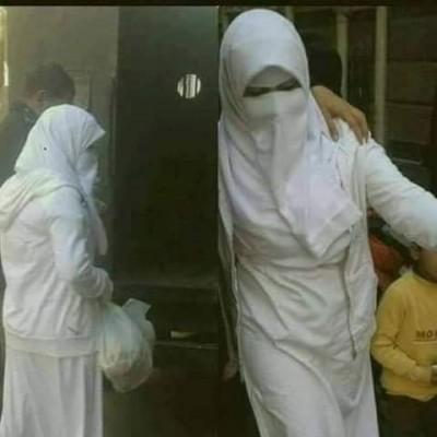 نساء مصر داخل سجن السيسي الكبير