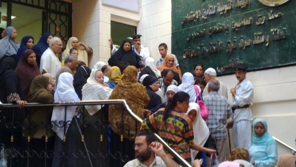 """قانون """"المعاشات والتأمينات"""" الجديد صدمة عنيفة للمصريين"""