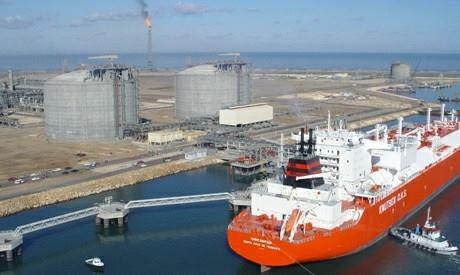 """صهيوني يشتري شركة إسالة الغاز المصرية """"سيجاس في دمياط"""