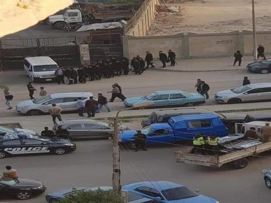 مصر تعيش أزهى عصور القتل في زمن العسكر
