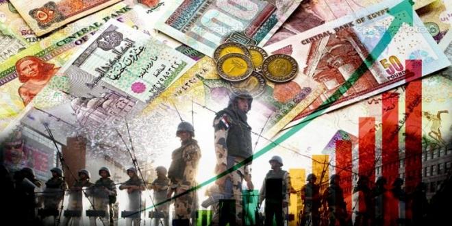 9c5542a1977c1 الميزانية الجديدة للعسكر خطر يهدد الاقتصاد المصري