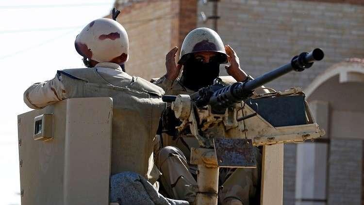 إغراءات خليجية للعسكر لاستئجار قوات مصرية