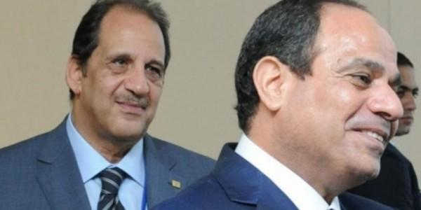 لقاء سري بين عباس كامل ورئيس جهاز الموساد الإسرائيلي بالقاهرة
