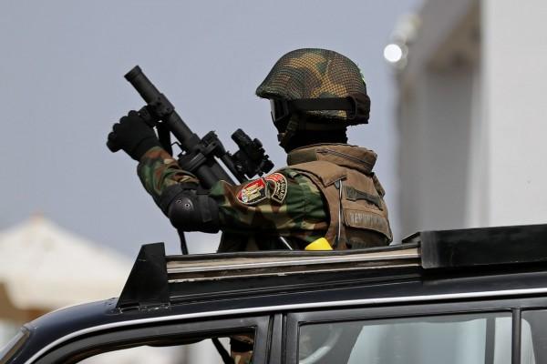 ميلشيات العسكر تقتل المعارضين بعد اعتقالهم