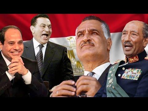 الاقتصاد المصري شاهد على فشل العسكر من ضباط 1952 حتى جنرالات 2019