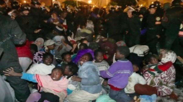 اللاجئون السودانيون يعانون في مصر من سوء المعاملة من الحكومة المصرية