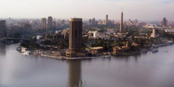"""معهد الموارد العالمية يصنف مصر """"مجهدة مائيا"""""""