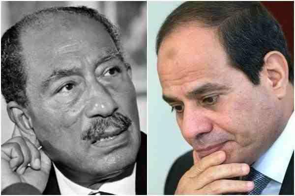 اعتقالات سبتمبر بين السيسي والسادات هل تتشابه النهايات؟
