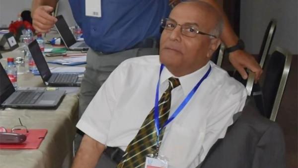 وفاة عالم الطاقة النووية المصري عبد المنعم أبو بكر واصابع الاتهام تتجه للموساد