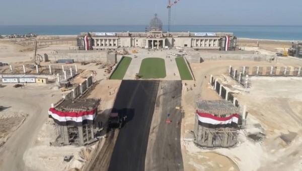 قصر السيسي1