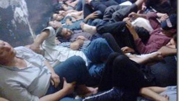 وفاة المعتقلين في السجون المصرية نتيجة الإهمال الطبي