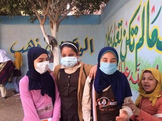 """أنباء عن وفاة 4 تلاميذ بـ""""الالتهاب السحائي"""" بالإسكندرية وسط تكتم """"صحة الانقلاب"""""""