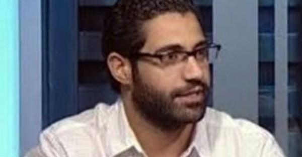 """حبس محمد نبوي المتحدث باسم """"تمرد"""" لاتجاره بالهيروين"""