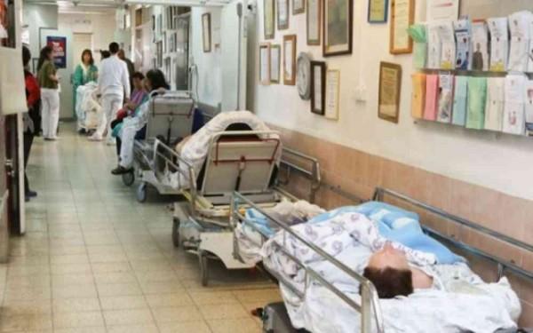 الإهمال في المستشفيات يتصاعد في عهد العسكر