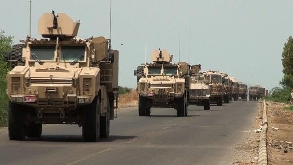 ميليشيا داخلية الانقلاب في سيناء